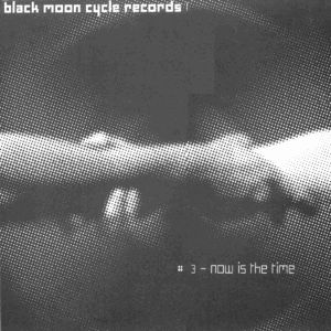 BLACK MOON 03 - BLACK MOON CYCLE Records